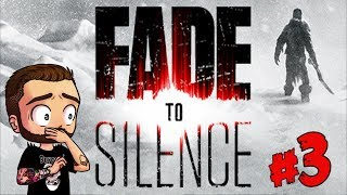 Fade To Silence [3] - TAKING OVER A STRONGHOLD (Pre-Early Access Gameplay) #AD