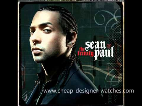 Sean Paul - Deport Them (Extended Mix)