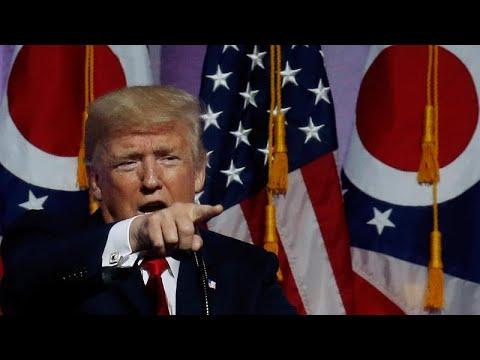 Trump lâché par l'un de ses lieutenants streaming vf