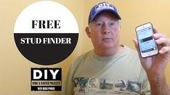 Free Stud Finder