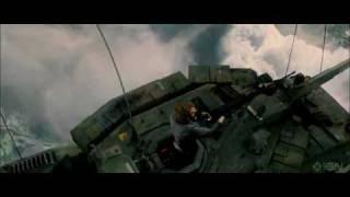 Команда А - фрагмент из фильма