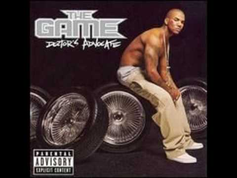 The Game Ft Lil.Wayne My Life (Music Video) (Orignal) (HIGH QUALITY)