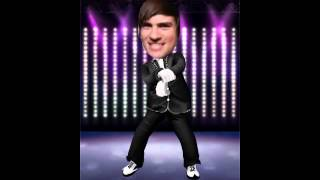 Smosh Assassins Creed 3 Song Gangnam Style