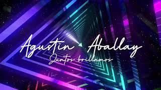 Juntos Brillamos - Agustín Aballay YouTube Videos