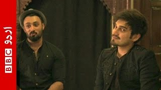 umair jaswal and uzair jaswal interview bbc urdu