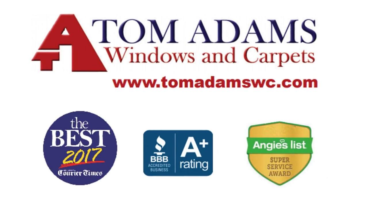 tom adams windows whitehall pa tom adams windows and carpets offers free hard floor installations starting october 16th