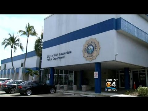 Lauderdale Cop Who Slapped Homeless Man Facing Charges