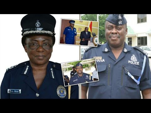 Breaking News: Hon. Kennedy Agyapong......Top Ghana Police Officers are BEHIND Kwabenya Jailbreak