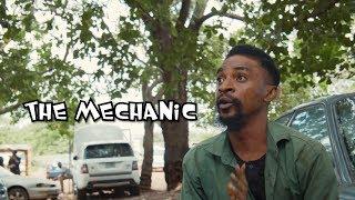 YAWA - The Mechanic (Tease Episode)