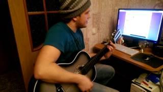 Алексей Кырманов - Молитва (OST МЕТРО)
