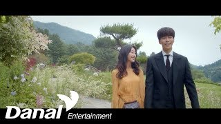Forget All The Bad of Me / Park Hyuk Jin Video