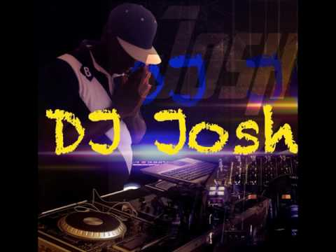 DJ Josh - Naija Gospel Mix 1