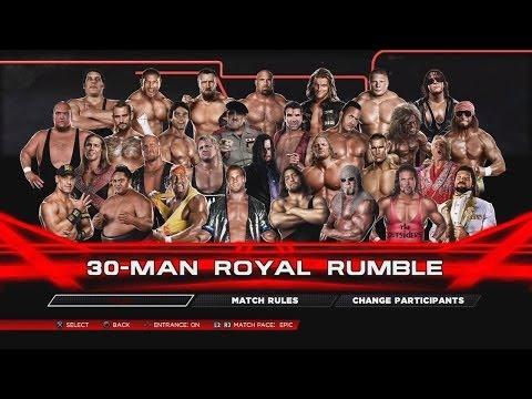 WWE 2K14 - обзор [Гробовщик]  Хотите видеть ролики по этой игре - пишите в комментах!