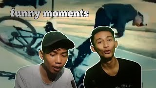 vuclip Funny videos with Anakkampung Y T | Wasted Moments | Bule setres | Tingkah bule |