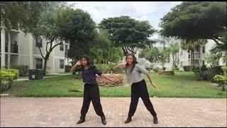 Sun Saathiya Dance: Margia & Lorielle