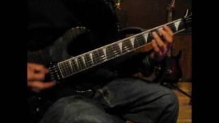 Guitar:Jacksonstars SL-TN02 Effector:BOSS GT-10.