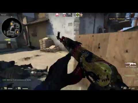 Counter-Strike: Global Offensive Med Discordgänget