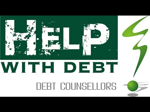 What is debt counselling