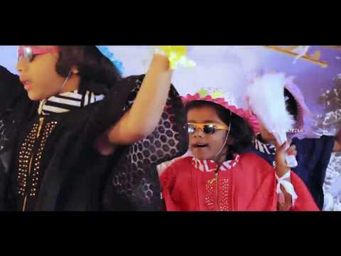 Valla Kirubai ||  NEERAE 6  || Gersson Edinbaro  || Tamil Christian Dance Song
