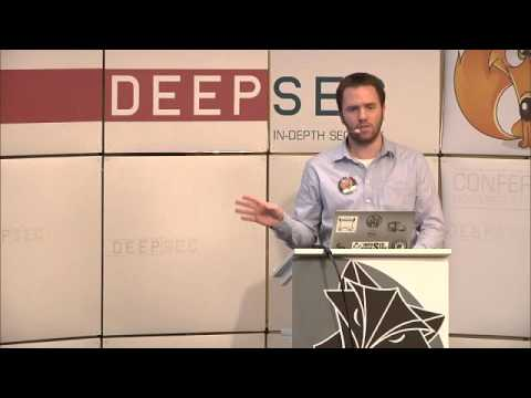 [DS15] Agile Security   The Good, The Bad, and mostly the Ugly - Daniel Liber