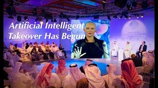 World Leaders Secret A.I. Meeting Sparks Global Concern! Next Phase of Human Augmentation Begins