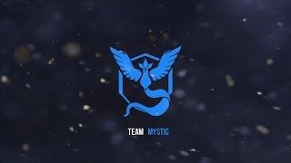 Team Mystic Pokemon Go Intro Template Sony Vegas