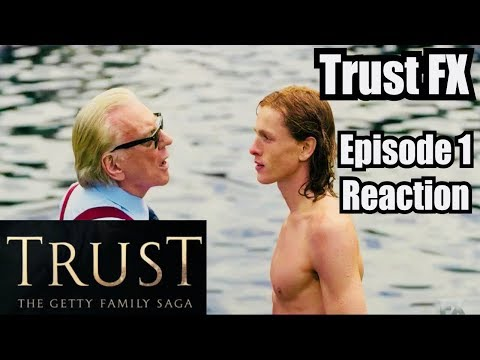 """Trust FX """"The House of Getty"""" Episode 1 Recap & Review"""