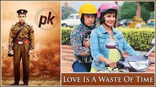 love is a waste of time pk song full hd