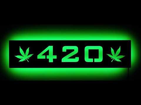 Stoner Reggae Playlist Vol 420