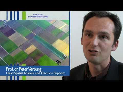 Institute for Environmental Studies - Spatial Analysis and Decision Support