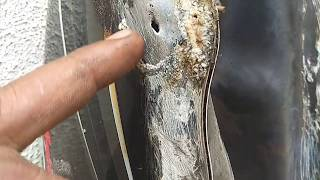 fuel tank leakage problem and solution