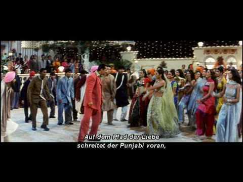Chori Chori Chupke Chupke - No. 1 Punjabi / German Subtitle / [2001]