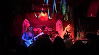 "Jasper The Colossal ""I'm Awake"" Live at Canal Public House 2/26/16"