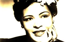 Billie Holiday - My Old Flame (Commodore Records 1944)