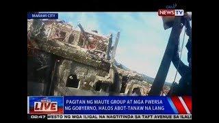 News TV Live is GMA News TV's breaking news segment. It airs severa...