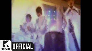 [MV] Click-B(클릭비) _ Dreamming