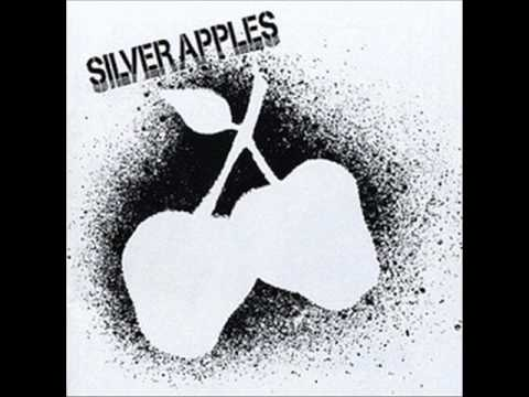Silver Apples - Oscillations