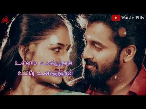 Ullame Unakkuthan💞💞||Gopura Deepam||Tamil WhatsApp status||Subscribe😊👇 music Pills