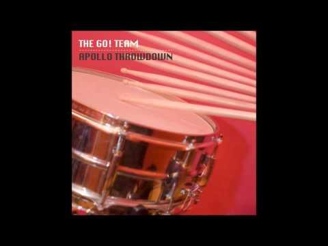 The Go! Team - Apollo Throwdown (Instrumental)