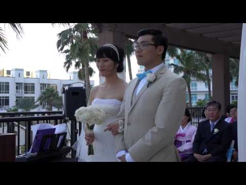 Noh Kim Wedding
