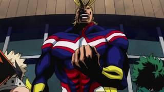 Boku no Hero Academia Season 2 AMV NEFFEX - Best of Me