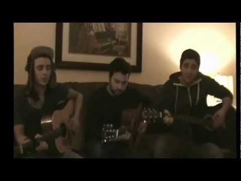 Someone Like You (Cover) lucas, lalla, andrew