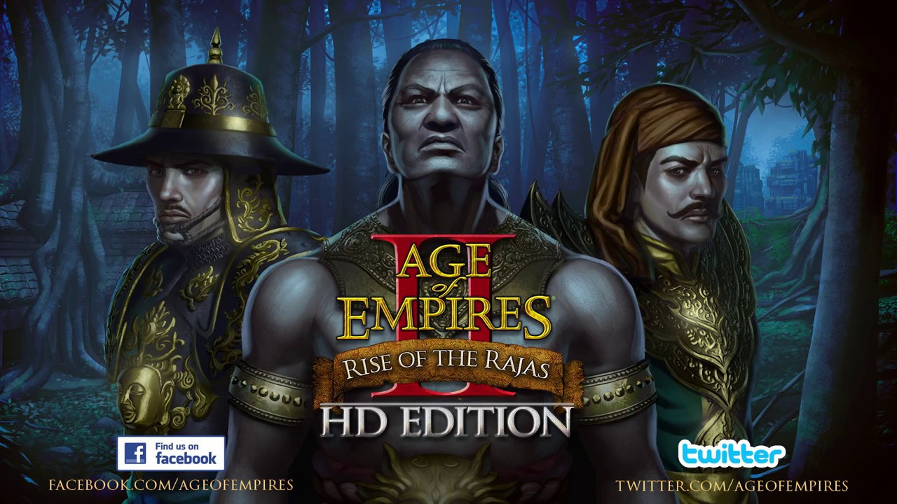 age of empires ii hd edition free download full version