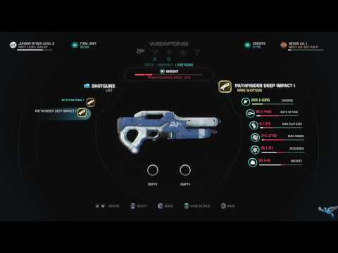 Where To Collect Your Pre Order Items In Mass Effect Andromeda