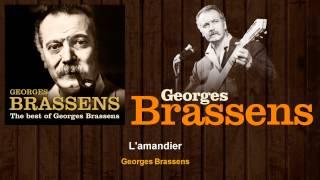 Georges Brassens - L'amandier