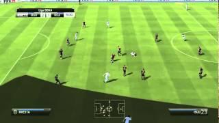 FIFA 14 Ultra settings