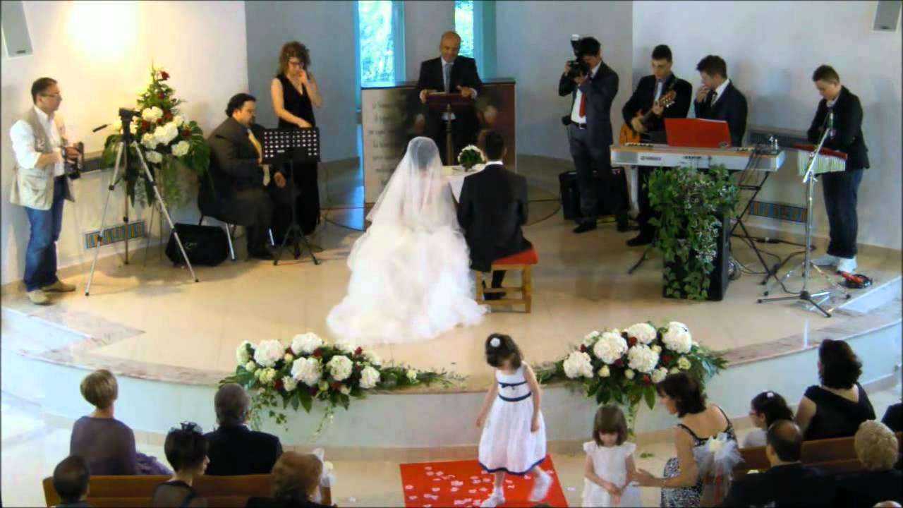 Auguri Matrimonio Evangelico : Matrimonio evangelico francesco emanuela sposi