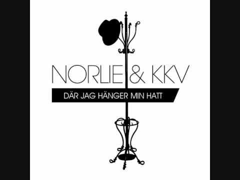 Norlie & KKV - Där jag hänger min hatt (LYRICS)