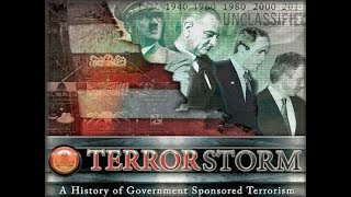 TerrorStorm - War On Terror Documentary by Alex Jones