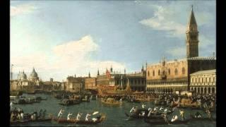 T. Albinoni Oboe Concertos Op.7 Nos.1-8